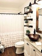 36+ Floating Shelves For Bathroom Reviews & Guide 36
