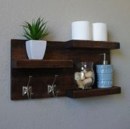 36+ Floating Shelves For Bathroom Reviews & Guide 72
