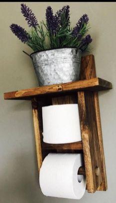 36+ Floating Shelves For Bathroom Reviews & Guide 89