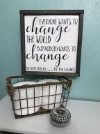37+ All About Diy Home Decor Dollar Store Bathroom Wall Art 178