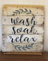 37+ All About Diy Home Decor Dollar Store Bathroom Wall Art 308