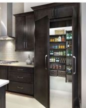 37+ Dirty Facts About Diy Pantry Door Exposed 275