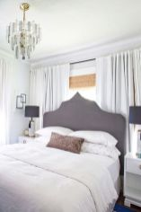 37+ Here's What I Know About Small Master Bedroom Makeover Ideas On A Budget 109