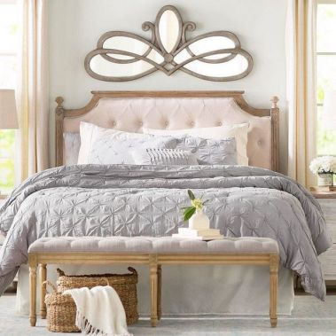 37+ Here's What I Know About Small Master Bedroom Makeover Ideas On A Budget 186