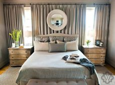 37+ Here's What I Know About Small Master Bedroom Makeover Ideas On A Budget 209