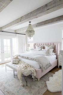 37+ Here's What I Know About Small Master Bedroom Makeover Ideas On A Budget 33