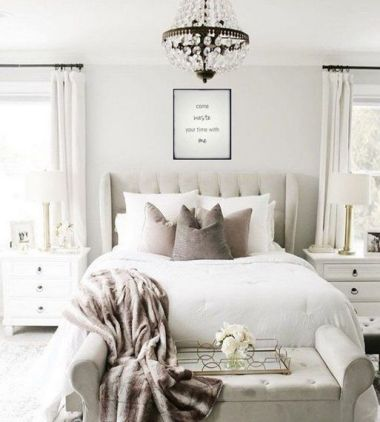 37+ The Low Beds Ideas Cozy Bedroom Game 30