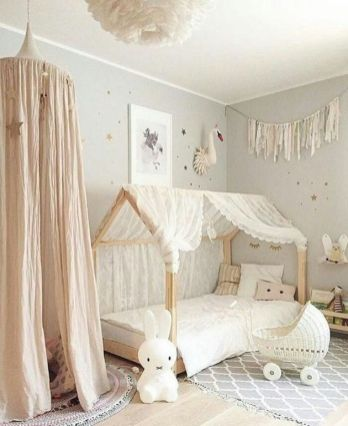37+ What Montessori Bedroom Is And What It Is Not 113