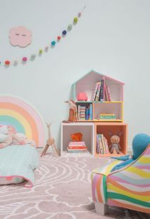 37+ What Montessori Bedroom Is And What It Is Not 155