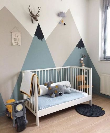 37+ What Montessori Bedroom Is And What It Is Not 188