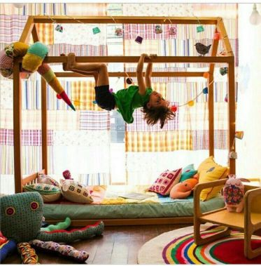 37+ What Montessori Bedroom Is And What It Is Not 228