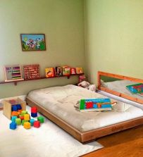 37+ What Montessori Bedroom Is And What It Is Not 241