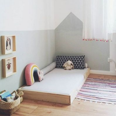 37+ What Montessori Bedroom Is And What It Is Not 251