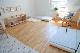 37+ What Montessori Bedroom Is And What It Is Not 257