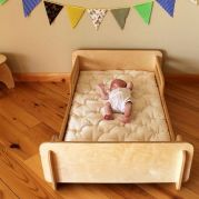 37+ What Montessori Bedroom Is And What It Is Not 279