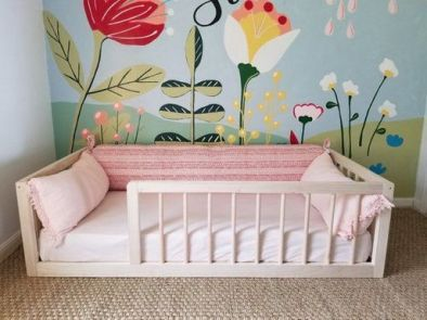 37+ What Montessori Bedroom Is And What It Is Not 49