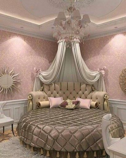 37+ What You Should Do To Find Out About Luxurious Bedrooms Before You're Left Behind 112