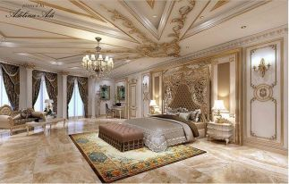 37+ What You Should Do To Find Out About Luxurious Bedrooms Before You're Left Behind 303