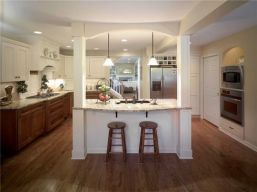 38+ A Fool's Guide To Load Bearing Wall Ideas Kitchen Revealed 108