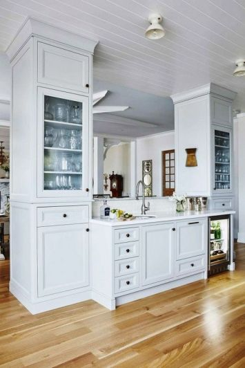 38+ A Fool's Guide To Load Bearing Wall Ideas Kitchen Revealed 12