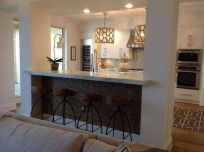 38+ A Fool's Guide To Load Bearing Wall Ideas Kitchen Revealed 144