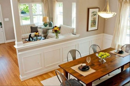 38+ A Fool's Guide To Load Bearing Wall Ideas Kitchen Revealed 180