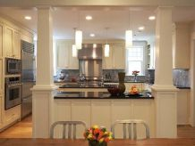38+ A Fool's Guide To Load Bearing Wall Ideas Kitchen Revealed 183