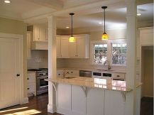 38+ A Fool's Guide To Load Bearing Wall Ideas Kitchen Revealed 190