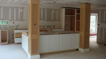 38+ A Fool's Guide To Load Bearing Wall Ideas Kitchen Revealed 217