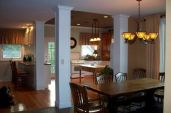 38+ A Fool's Guide To Load Bearing Wall Ideas Kitchen Revealed 309