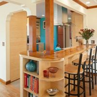 38+ A Fool's Guide to Load Bearing Wall Ideas Kitchen Revealed
