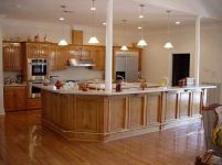 38+ A Fool's Guide To Load Bearing Wall Ideas Kitchen Revealed 51