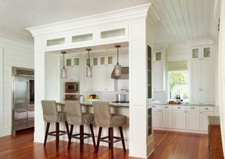 38+ A Fool's Guide To Load Bearing Wall Ideas Kitchen Revealed 54