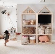 38+ Kids Toy Room Decor The Ultimate Convenience! 166