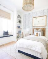 38+ The 5 Minute Rule For Coastal Bedroom Interior Design 233