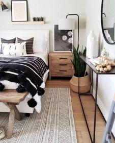 38+ The 5 Minute Rule For Coastal Bedroom Interior Design 92