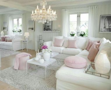 38+ The Simple Romantic Living Room Trap 115
