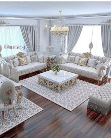 38+ The Simple Romantic Living Room Trap 138