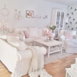 38+ The Simple Romantic Living Room Trap 172