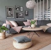 38+ The Simple Romantic Living Room Trap 223