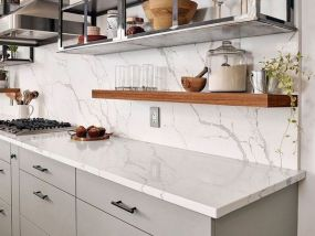 38+ What You Don't Know About Quartz Countertops Kitchen White Could Be Costing To More Than You Think 106