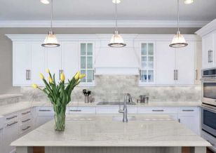 38+ What You Don't Know About Quartz Countertops Kitchen White Could Be Costing To More Than You Think 27