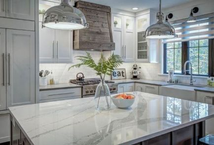 38+ What You Don't Know About Quartz Countertops Kitchen White Could Be Costing To More Than You Think 272