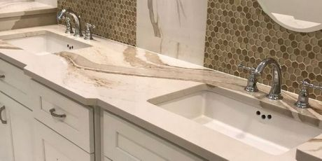 38+ What You Don't Know About Quartz Countertops Kitchen White Could Be Costing To More Than You Think 8