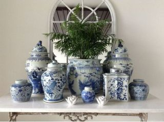39+ The Most Ignored Fact About Ginger Jars Living Room Uncovered 376