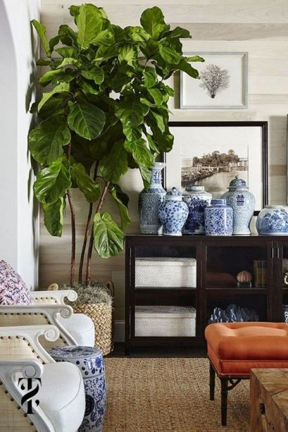 39+ The Most Ignored Fact About Ginger Jars Living Room Uncovered 89