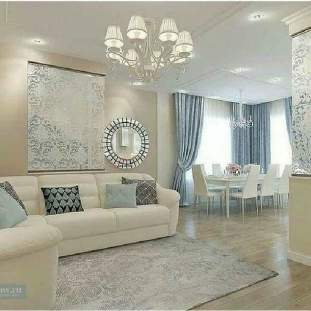 39+ Top Advice On Livingroom Luxurious Interior 226