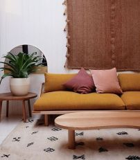 40+ Bali Living Room Interior Design At A Glance 187