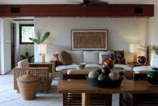 40+ Bali Living Room Interior Design At A Glance 253