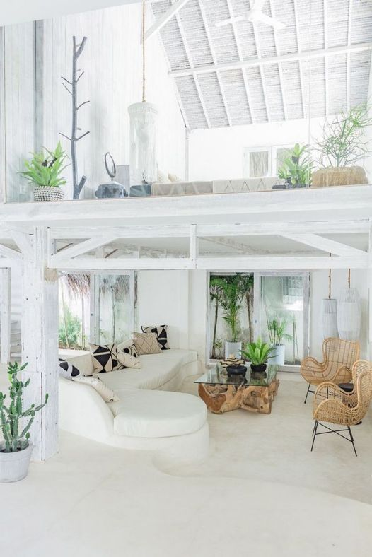 40+ Bali Living Room Interior Design At A Glance 5